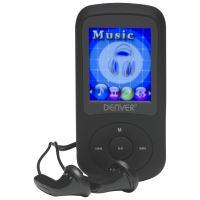 Lecteur MP3 Denver MPG-4094 Noir