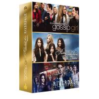 Séries TV Girly Coffret DVD