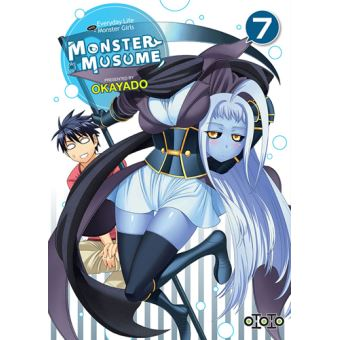 Monster MusumeMonster Musume