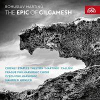 L'Épopée de Gilgamesh Oratorio