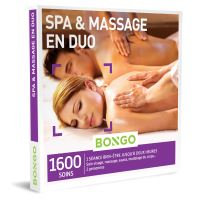 Bongo Spa & Massage en Duo