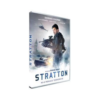 Stratton DVD