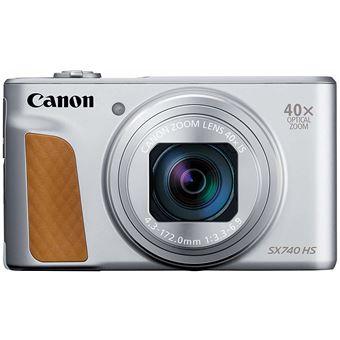 Canon Powershot SX 740 HS Silver