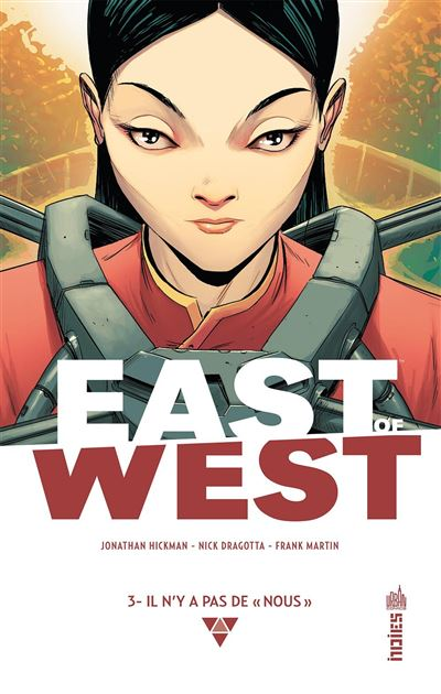 East of West