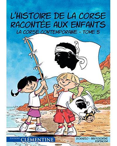La Corse contemporaine