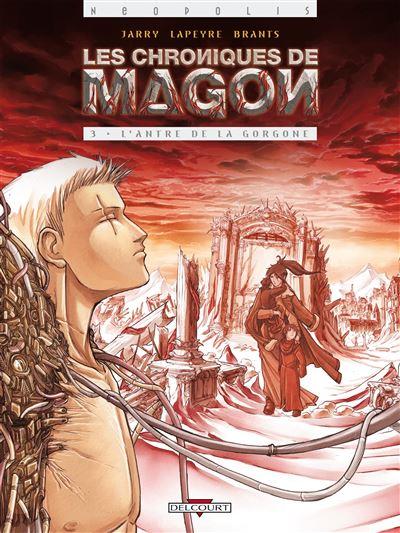 Les Chroniques de Magon