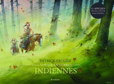 Voyage en terres indiennes