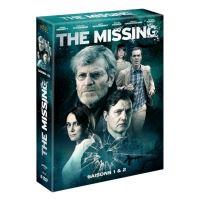 The Missing Saisons 1 et 2 Coffret DVD
