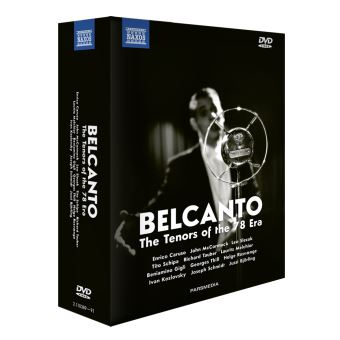 BEL CANTO/DVD
