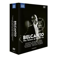 Bel Canto The Tenors of the 78 Era DVD
