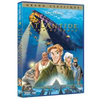 Atlantide, l'empire perdu DVD
