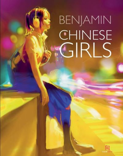 Chinese Girls - 9782811617509 - 8,99 €