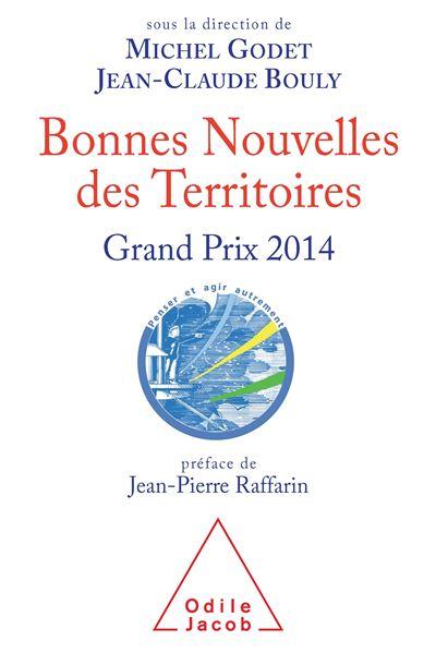 Bonnes nouvelles des Territoires Grand Prix 2014