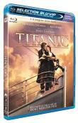 Titanic Edition 2012 Blu-ray