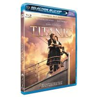 Titanic Edition 2012 Blu-ray