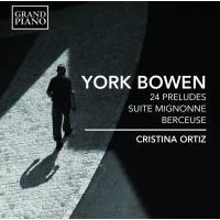 24 préludes - Berceuse - Suite mignonne
