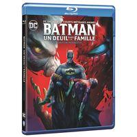 Batman Un deuil dans la famille Blu-ray