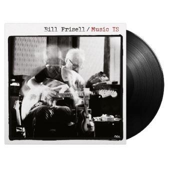MUSIC IS/2LP GATEFOLD