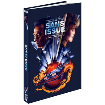 Sans issue Combo Blu-ray DVD