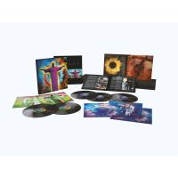Afraid of Sunlight - Deluxe - 5CD