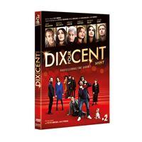 Dix pour cent Saison 3 DVD
