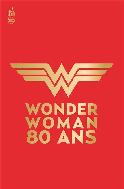 Wonder Woman 80