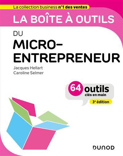 La boîte à outils du Micro-entrepreneur