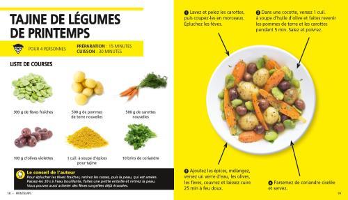 Pour Les Nuls Pour Les Nullissimes Cuisiner Les Legumes Pour