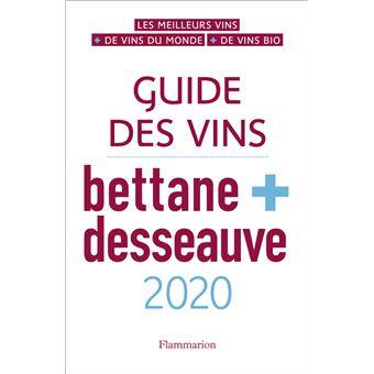 Guide des vins Bettane et Desseauves 2020