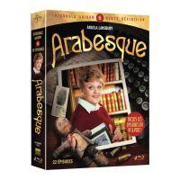 Arabesque Saison 6 Blu-ray