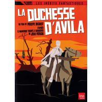 La duchesse d'Avila - 2 DVD