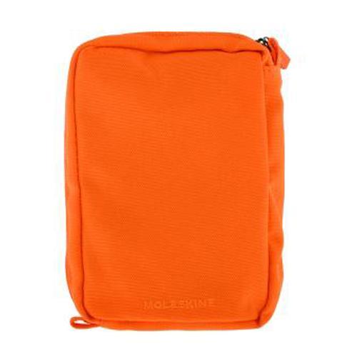 Pochette multifonction - Moyen - Orange