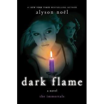 Alyson Noel Dark Flame Epub Format