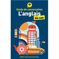 Guide de conversation l'Anglais pour les Nuls, 3e édition