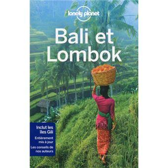 Bali et Lombok 10ed
