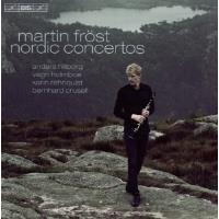 Nordic Concertos