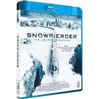 Snowpiercer Stilbook Edition
