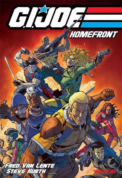G.I. Joe Homefront