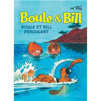 Boule et BillBoule et Bill - Boule et Bill déboulent (Opé été 2020)