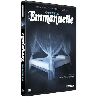 Emmanuelle 3 : Goodbye Emmanuelle DVD