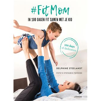 #FitMom