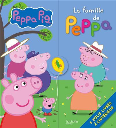 Peppa Pig / La famille de Peppa