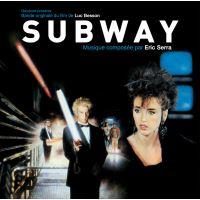 BSO Subway - 2LP 12''