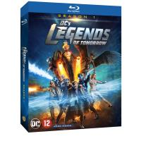 DC's Legends of Tomorrow Saison 1 Blu-ray