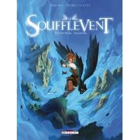 Le Soufflevent T1 - New Pearl - Alexandrie
