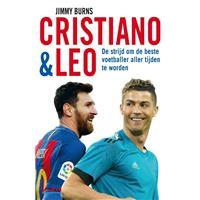 Cristiano & Leo