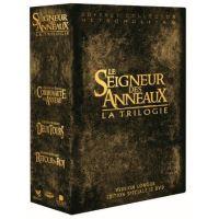 Le Seigneur des Anneaux La trilogie Edition Spéciale Fnac DVD
