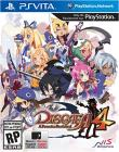 Disgaea 4 A Promise Revisited PS Vita - PS Vita