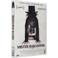 Mister Babadook DVD