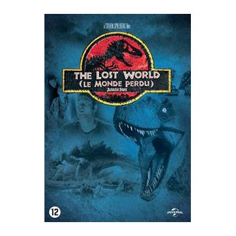 JURASSIC PARK: LOST WORLD - FR+NL
